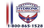 Hydronic Heat Solutions Logo